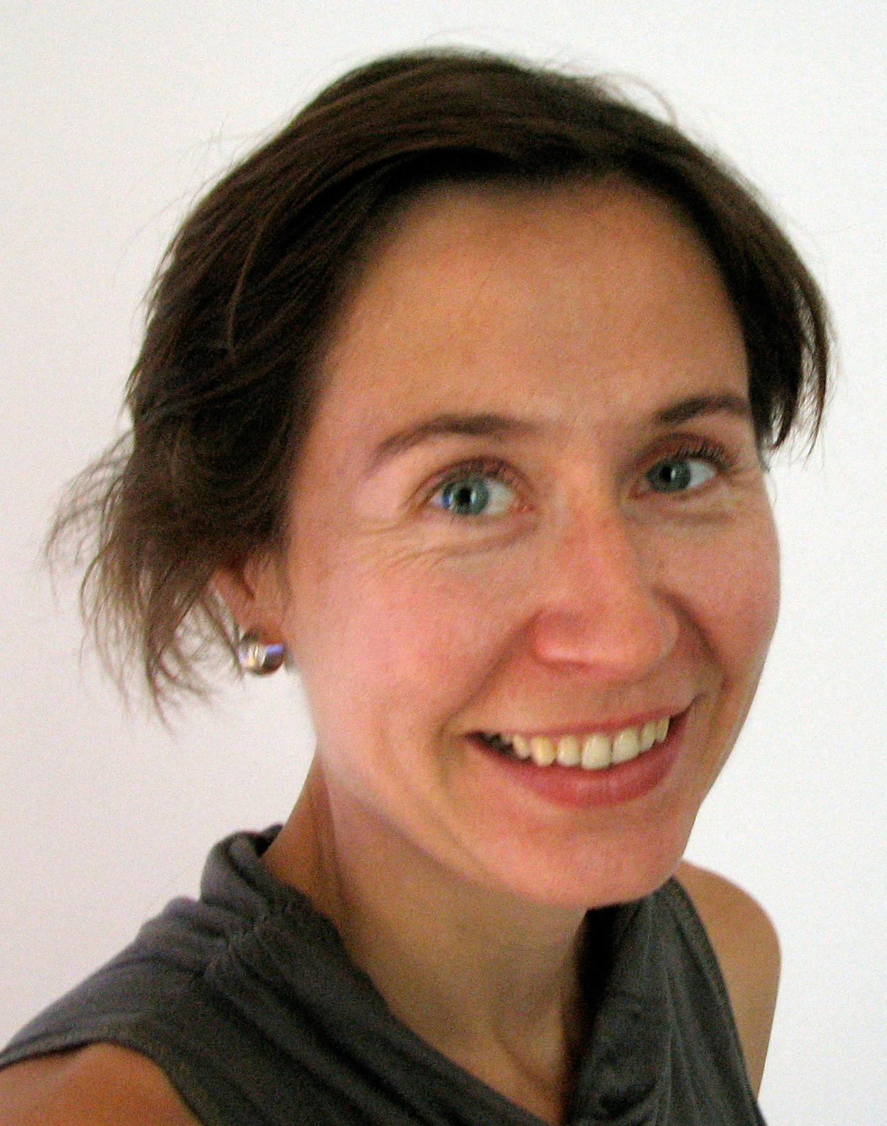 Eventbild für MÜNSTER LECTURES // Joanna Rajkowska, KÜNSTLERIN, London
