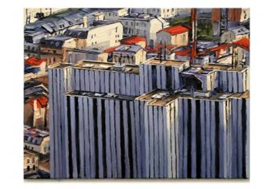 Eventbild für Thomas Prautsch // Das Bild als Modellraum von Wirklichkeit