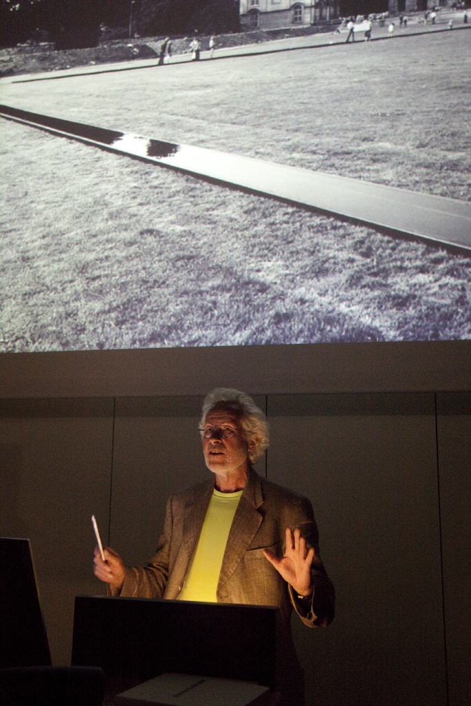 Eventbild für Prof. Paul Isenrath, Düsseldorf