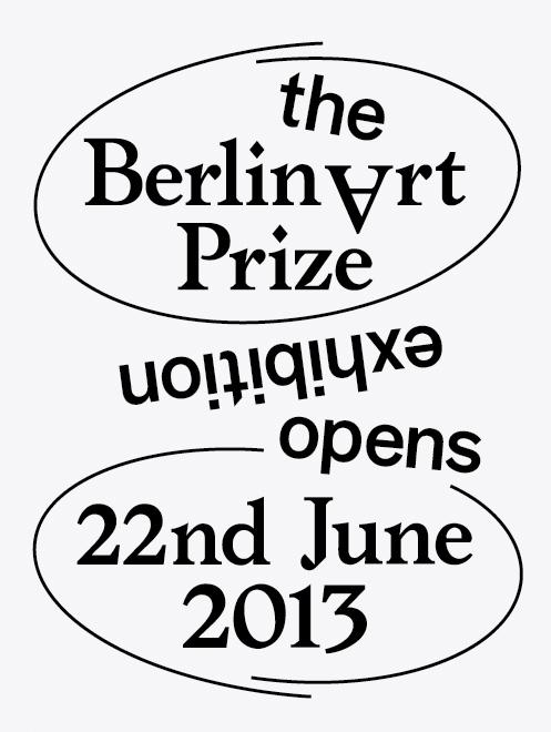 Eventbild für Michael Pohl u.a. // Berlin Art Prize