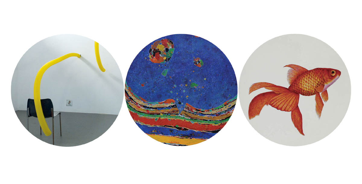 Eventbild für naomi katayanagi, toshiaki suenaga und Masakazu kondo // beyond